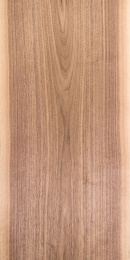 Wood Menu Walnut American 1 16 In